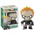MARVEL COMICS - POP FUNKO VINYL FIGURE 18 GHOST RIDER 10 CM