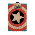 MARVEL COMICS - ZERBINO 40x60 - CAPTAIN AMERICA SHIELD