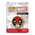MARVEL COMICS POP! PINS BADGE - DEADPOOL