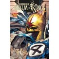MARVEL CROSSOVER 70 - REALM OF KING 4