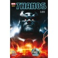 MARVEL CROSSOVER 74 - L'ORDINE DI THANOS 1 (DI 2)