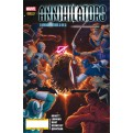 MARVEL CROSSOVER 77 - ANNIHILATORS 2 (DI 2)