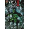 MARVEL CROSSOVER 91 - CIVIL WAR II - SCEGLI DA CHE PARTE STARE 2