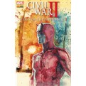 MARVEL CROSSOVER 92 - CIVIL WAR II - SCEGLI DA CHE PARTE STARE 3