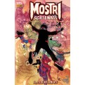 MARVEL CROSSOVER 94 - MOSTRI SCATENATI 2