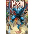 MARVEL CROSSOVER 95 - MOSTRI SCATENATI 3