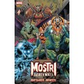 MARVEL CROSSOVER 96 - MOSTRI SCATENATI 4