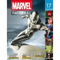 MARVEL FACT FILES 10 (contiene 17/18)