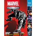 MARVEL FACT FILES 11 (contiene 19/20)