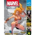 MARVEL FACT FILES 23