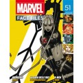 MARVEL FACT FILES 27