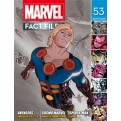 MARVEL FACT FILES 28