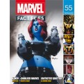 MARVEL FACT FILES 29