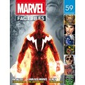 MARVEL FACT FILES 31