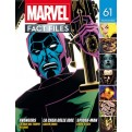 MARVEL FACT FILES 32