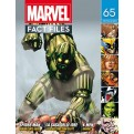 MARVEL FACT FILES 34