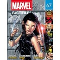 MARVEL FACT FILES 35