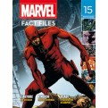 MARVEL FACT FILES 9 (contiene 15/16)