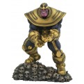 MARVEL GALLERY - THANOS COMIC FIGURE - STATUA 23CM