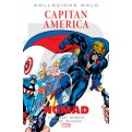 MARVEL GOLD: CAPITAN AMERICA & FALCON: NOMAD