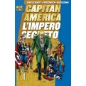 MARVEL GOLD: CAPITAN AMERICA L`IMPERO SEGRETO