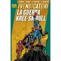 MARVEL GOLD: I VENDICATORI LA GUERRA KREE-SKRULL