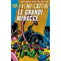 MARVEL GOLD: I VENDICATORI LE GRANDI MINACCE