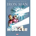 MARVEL GOLD: IRON MAN - IRON MONGER