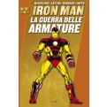 MARVEL GOLD: IRON MAN LA GUERRA DELLE ARMATURE