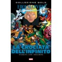 MARVEL GOLD: LA CROCIATA DELL'INFINITO