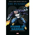 MARVEL GOLD: PUNISHER - FIUME DI SANGUE
