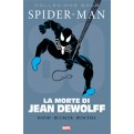 MARVEL GOLD: SPIDER-MAN - LA MORTE DI JEAN DEWOLFF