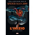 MARVEL GOLD: SPIDER-MAN 2099