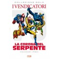 MARVEL GOLD: VENDICATORI - LA CORONA DEL SERPENTE