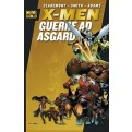 MARVEL GOLD: X-MEN GUERRE AD ASGARD