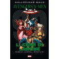 MARVEL GOLD: X-MEN/VENDICATORI - LEGAMI DI SANGUE