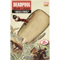 MARVEL ICONS 15 - DEADPOOL UCCIDE I CLASSICI