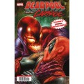MARVEL ICONS 21 - DEADPOOL CONTRO CARNAGE