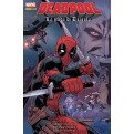 MARVEL ICONS 22 - DEADPOOL: LA SFIDA DI DRACULA 1 (DI 2)