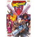 MARVEL ICONS 24 - DEADPOOL CONTRO X-FORCE