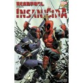 MARVEL ICONS 34 DEADPOOL PRESENTA: INSANICIDA
