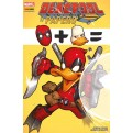 MARVEL ICONS 35 - DEADPOOL IL PAPERO