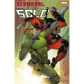 MARVEL ICONS 36 - DEADPOOL PRESENTA: SOLO
