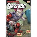 MARVEL ICONS 38 - DEADPOOL PRESENTA: SLAPSTICK