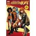 MARVEL ICONS 3 - SPECIALE X-MEN: GENERATION HOPE