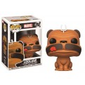 MARVEL INHUMANS - POP FUNKO VINYL FIGURE 257 LOCKJAW 9CM