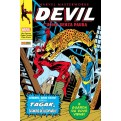 MARVEL MASTERWORKS - DEVIL 7