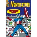 MARVEL MASTERWORKS - I VENDICATORI 2