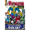 MARVEL MASTERWORKS - I VENDICATORI 3