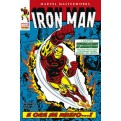MARVEL MASTERWORKS - IRON MAN 10